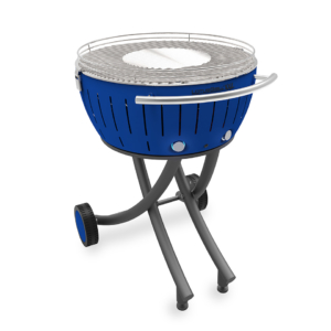 Lotus Grill XXL blau