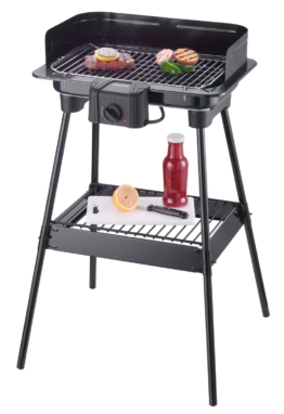 SeverinPG8523Barbecue-Elektrogrill1