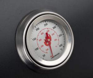 Landmann Holzkohlegrill Thermometer
