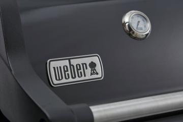 Weber Spirit EP-335 Premium GBS